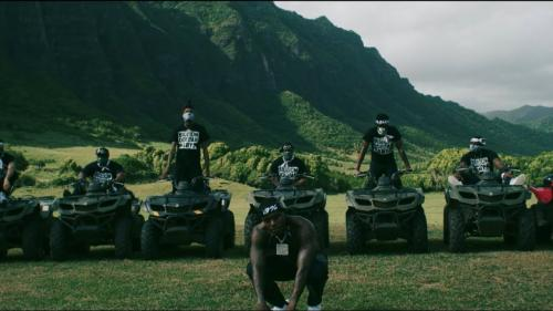VIDEO: DaBaby - Intro Mp4 Download