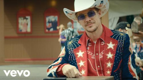 VIDEO: Diplo Presents: Thomas Wesley - Lonely Ft. Jonas Brothers Mp4 Download