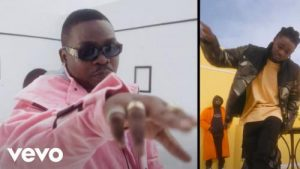 VIDEO: Olamide - Infinity Ft. Omah Lay
