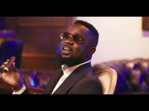 VIDEO: Sarkodie - Rollies and Cigars