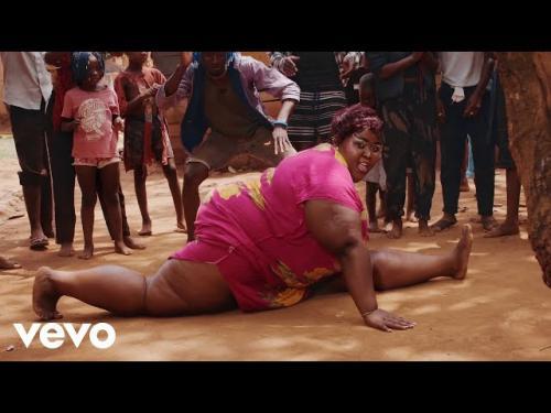 Ykee Benda - Obangaina (Re do)