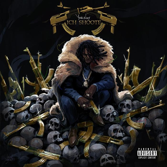 Young Nudy - Rich Shooter