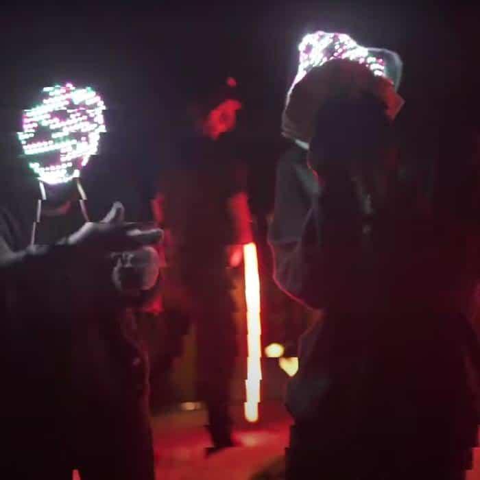 Zo (Lonzo Ball) - Ice Feat. Starside