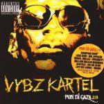 Album: Vybz Kartel – Born Fi Dis