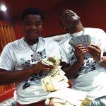 BiC Fizzle – TrapMania Ft. Gucci Mane, Cootie