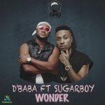 D'Baba Ft. SugarBoy – Wonder