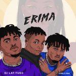 DJ Latitude – Erima Ft. Terri, Minz