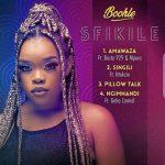 [EP] Boohle – Sfikile