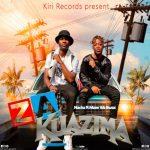 Nacha Ft. Mzee Wa Bwax – Za Kuazima