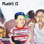 ALBUM: Rick Hyde – Plates II