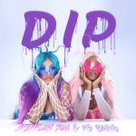 Stefflon Don & Ms Banks – Dip