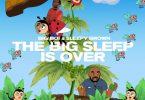 Big Boi & Sleepy Brown - The Big Sleep Is Over