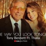 Tony Bennett Ft. Lady Gaga – I Get A Kick Out Of You