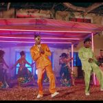 VIDEO: Mbosso Ft. Liya – Your Love
