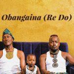 Ykee Benda – Obangaina (Re do)