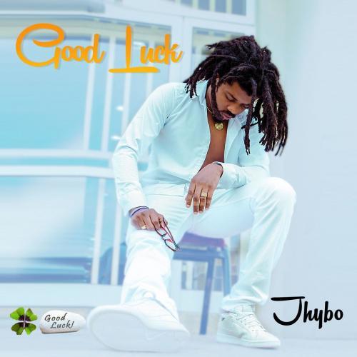 [ALBUM] Jhybo - Good Luck
