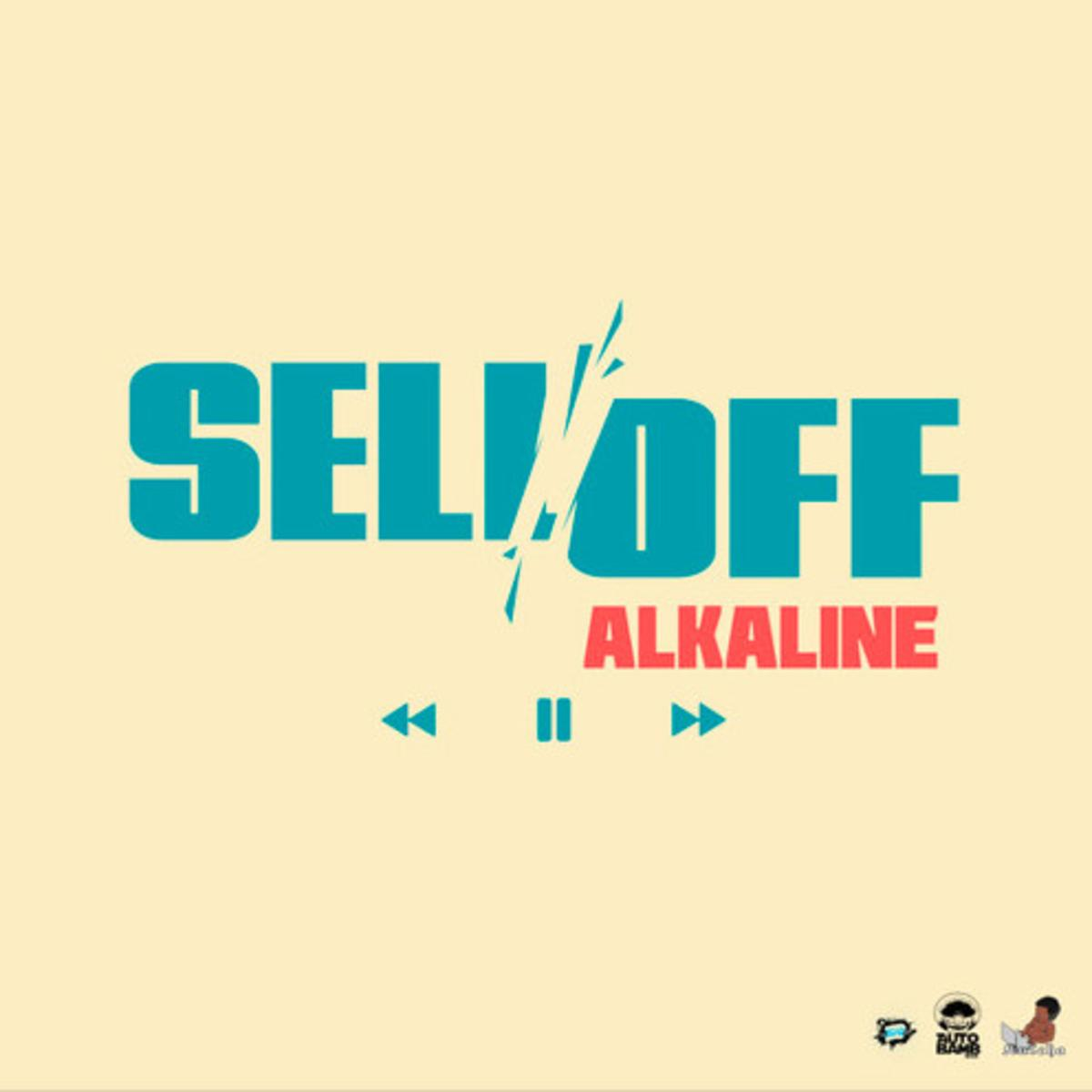 Alkaline - Sell Off Mp3