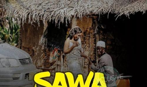 Balaa mc – Sawa