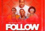 Beyond Music – Follow ft. Aymos, Boohle & Jessica M