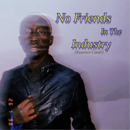 Bosom P-Yung - No Friends In The Industry