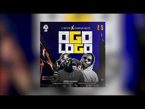 Cblack ft. Naira Marley - OGOLOGO Mp3 Audio