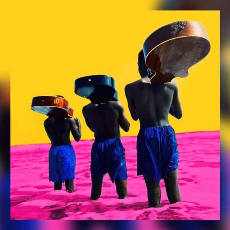 Common - A Beautiful Revolution (Pt 2) mp3 download