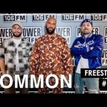 Common – Common L.A. Leakers Freestyle