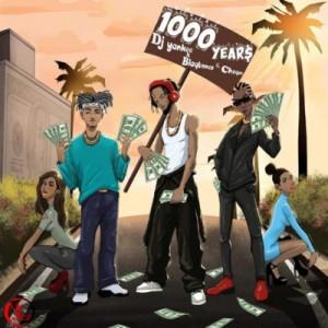 DJ Yankee - 100 Years Ft. Blaqbonez, Cheque