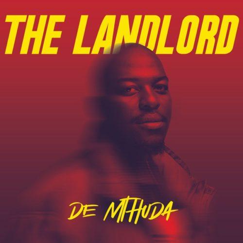 De Mthuda – Jola ft. Sino Msolo & Da Muziqal Chef (Offical Audio
