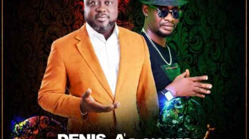 Denis A – I Won't Give Up Ft Roo Dube