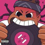 EP: DijahSB – Tasty Raps, Vol. 1