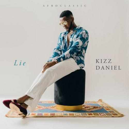 FREEBEAT: Kizz Daniel - Lie (Instrumental)