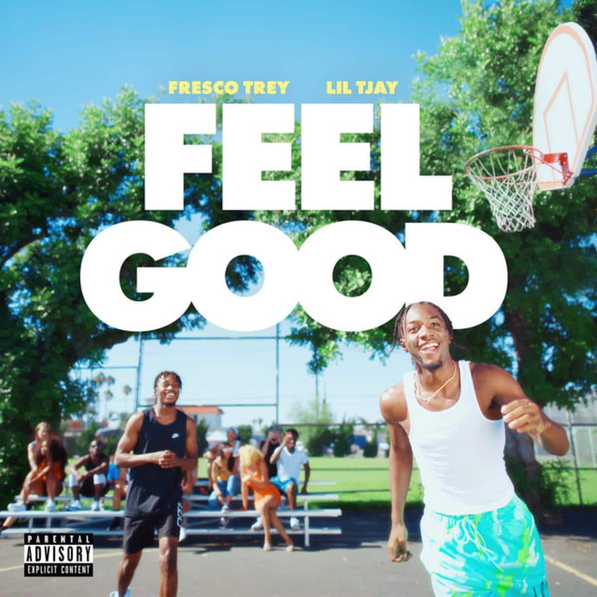 Fresco Trey Ft. Lil Tjay - Feel Good Mp3