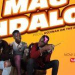 Lang' Katalang' ft Yobra Masita & Hojinah On The Beat – MAG NDALO
