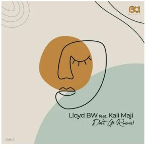 Lloyd BW – Don't Go Ft. Kali Mija (Chronical Deep Remix)