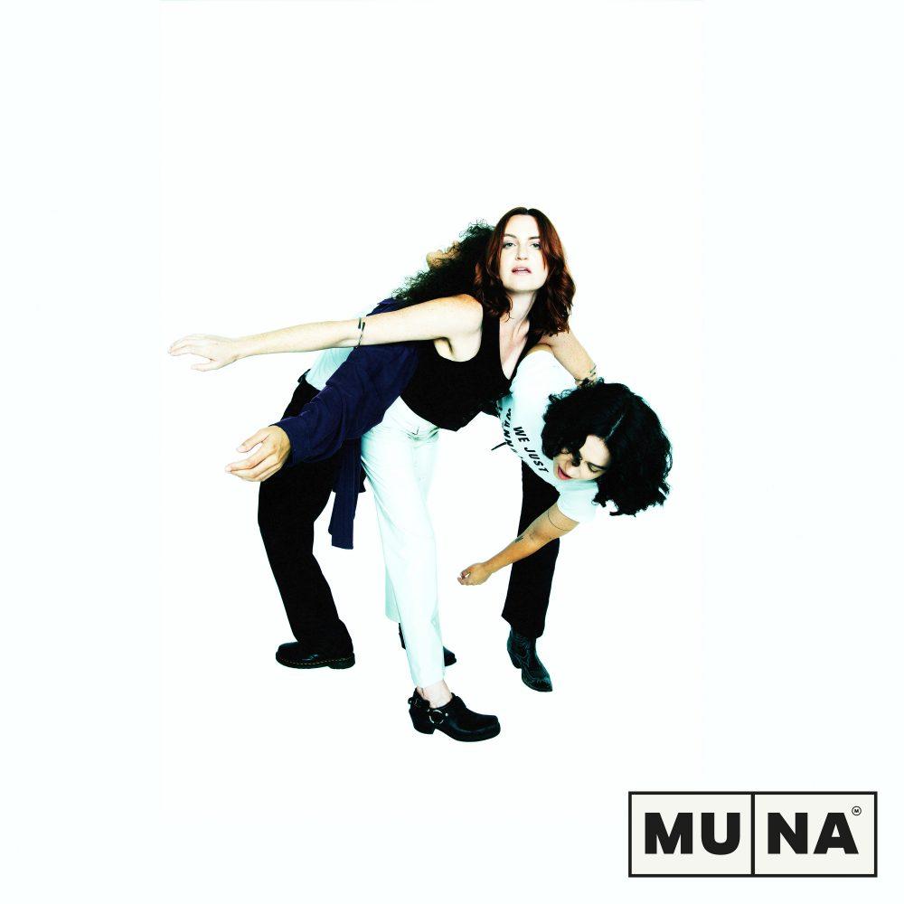 MUNA – Silk Chiffon Ft. Phoebe Bridgers Mp3