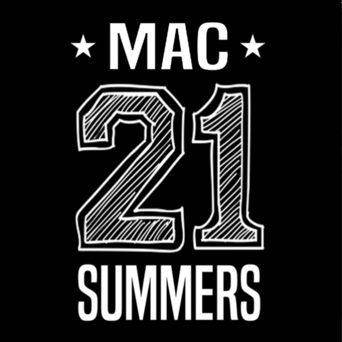 Mac (No Limit) - 21 Summers p3