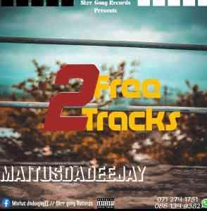 Maitus Da Deejay – Back 2 Back