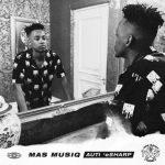 Mas MusiQ – Uzozisola ft. Kabza De Small, DJ Maphorisa & Aymos (Full Song)