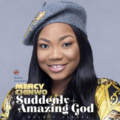 Mercy Chinwo - Amazing God
