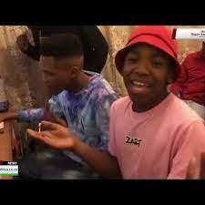Mfana Ka Gogo – Jabula (amapiano Song)