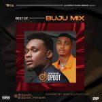 [Mixtape] DJ OP Dot – Best Of Buju Mix