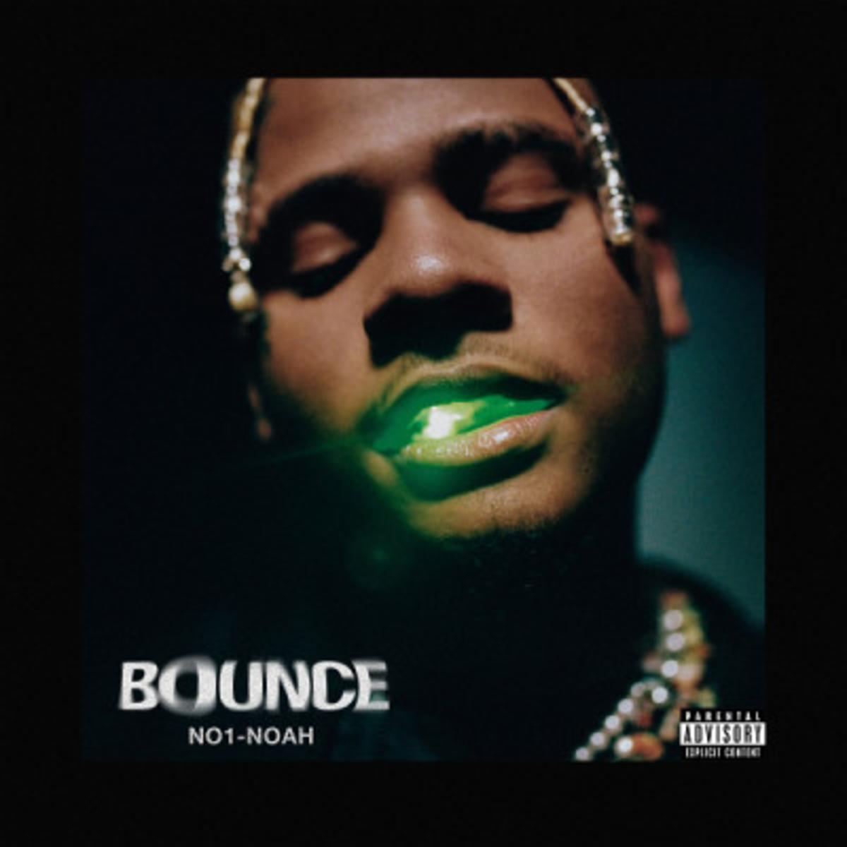 NO1-NOAH - Bounce