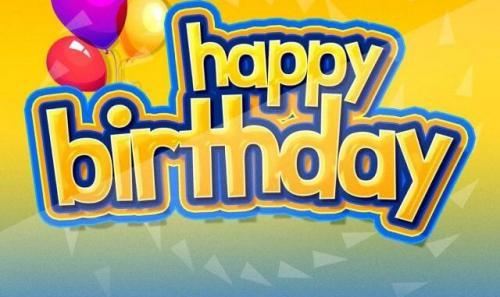 P Mawenge – Happy Birthday