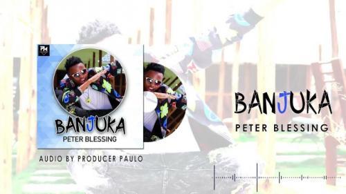 Peter Blessing – Banjuka