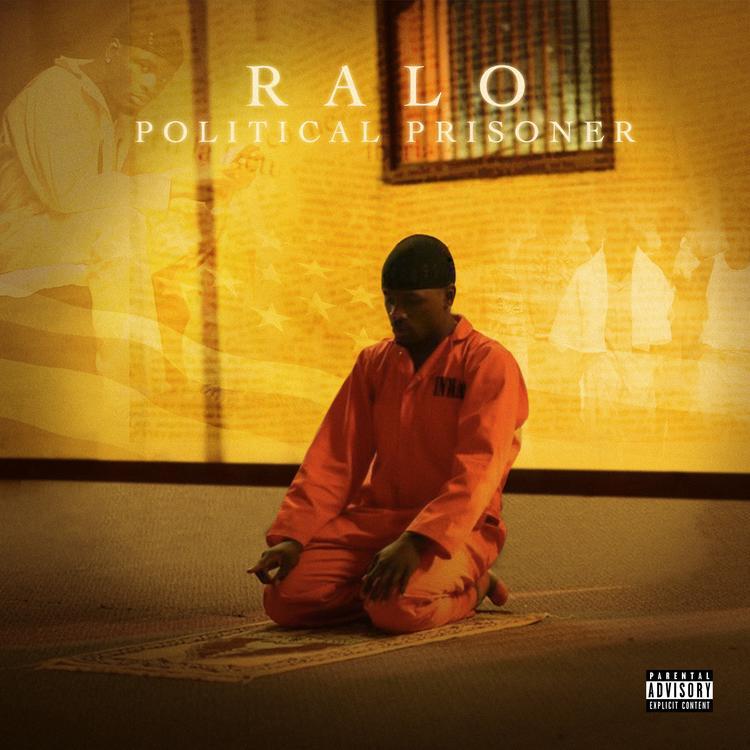 Ralo - Political Prisoner Album Downlaod