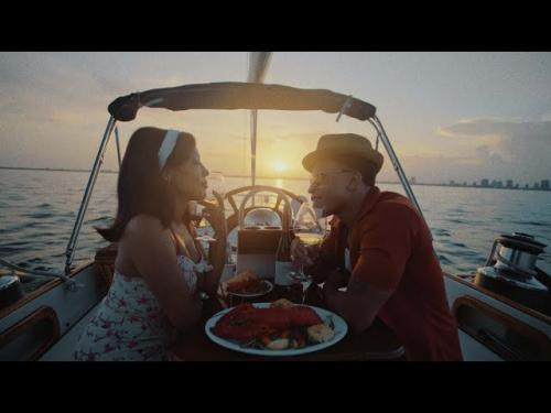 Rotimi - Dont You Ever