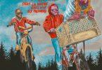 Run The Jewels Ft. Lil Wayne, Greg Nice & DJ Premier - ooh la la (Remix)