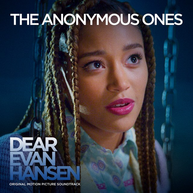 """SZA - The Anonymous Ones (From The """"Dear Evan Hansen"""" Original Motion Picture Soundtrack)  Mp3"""