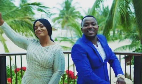 Sammy Irungu ft Christina Shusho – Tuine Ruimbo